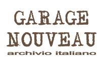 Garage Nouveau